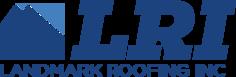 Landmark Roofing Inc logo